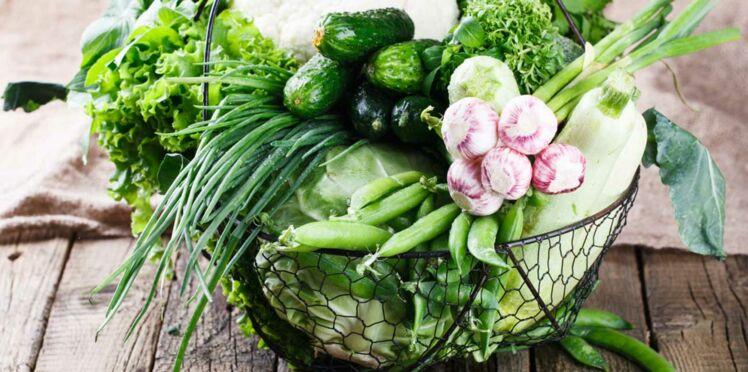 Green Food, le régime 100% naturel