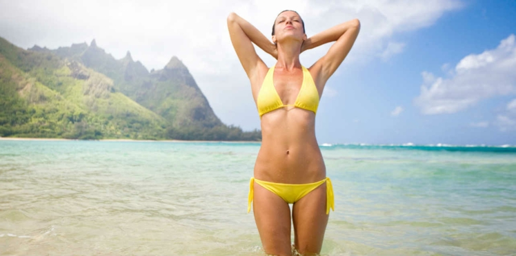 Le régime Tahiti, la diète exotique