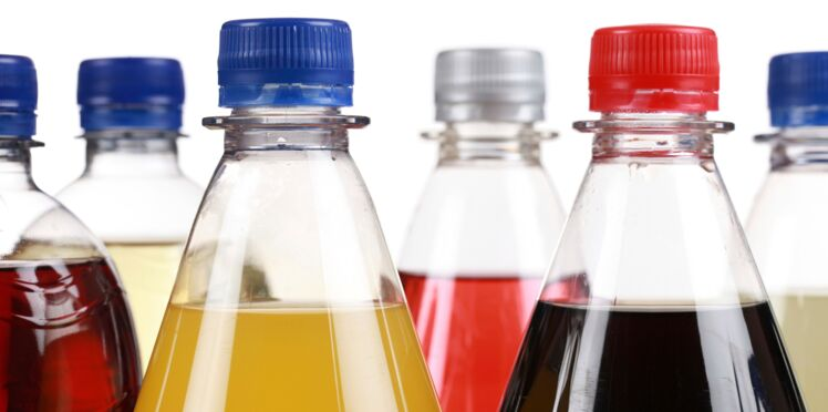 Tableau des calories : les boissons non alcoolisées