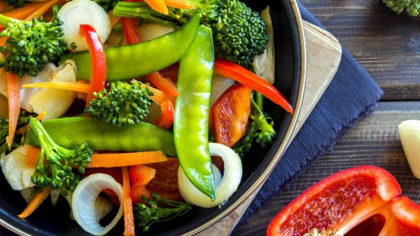Devenir végétarien, est-ce que ça fait maigrir?