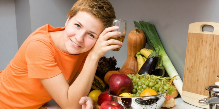 Régime végétarien, végétalien, vegan… comment s'y retrouver ?
