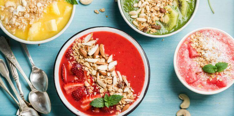 Le smoothie bowl est-il un plat minceur ?