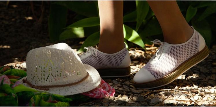 20 chaussures tendance pour l'été 2014