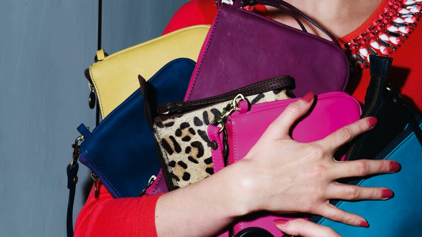 Les accessoires mode donnent le ton