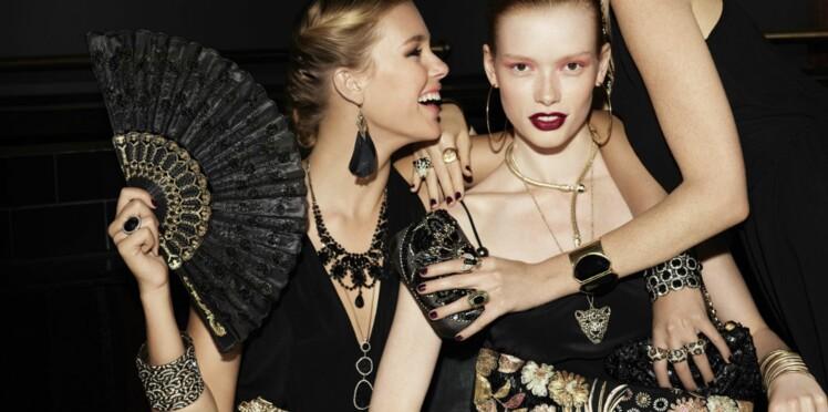 Tendance baroque: 16 bijoux qui en jettent à prix mini !