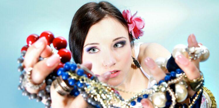 Découvrez les bijoux faits main des boutiques PrimaCréa