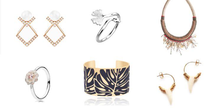 25 bijoux pour accessoiriser toutes les tenues