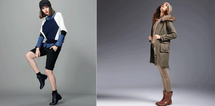 Boots : les modèles tendance de la saison