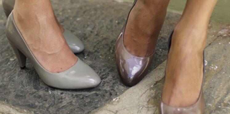 10 paires de chaussures à moins de 50 euros