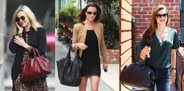 Quel sac à main pour quelle tenue ?