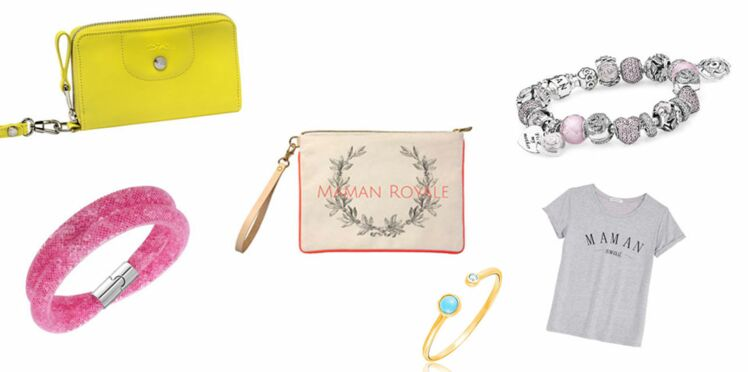Fête des mères : 25 idées cadeaux mode