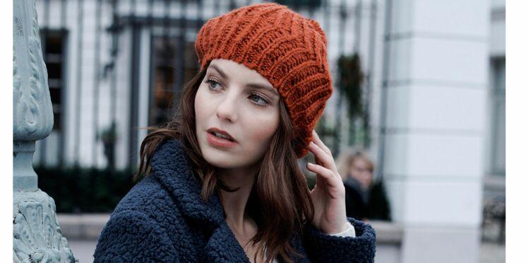 Il fait froid : comment je couvre ma tête ?