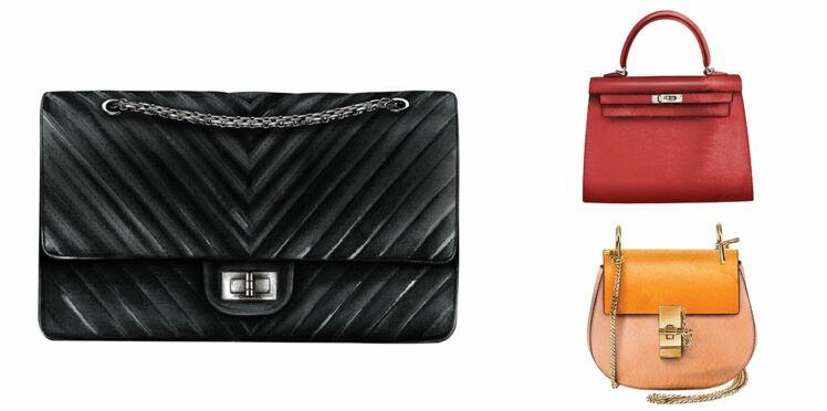 It bag : savez-vous quels sont les sacs de luxe les plus vendus ?
