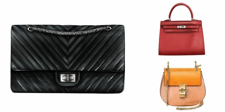 It bag   savez-vous quels sont les sacs de luxe les plus vendus ... 65f09864d7d