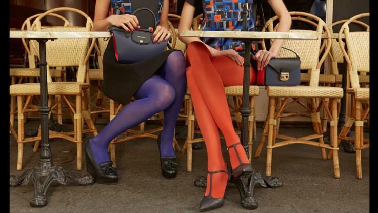 """""""Ladies, Ladies, Ladies"""", le nouveau film Longchamp"""