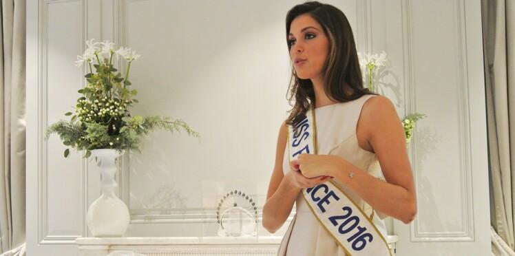 Rencontre avec Iris Mittenaere, Miss France 2016