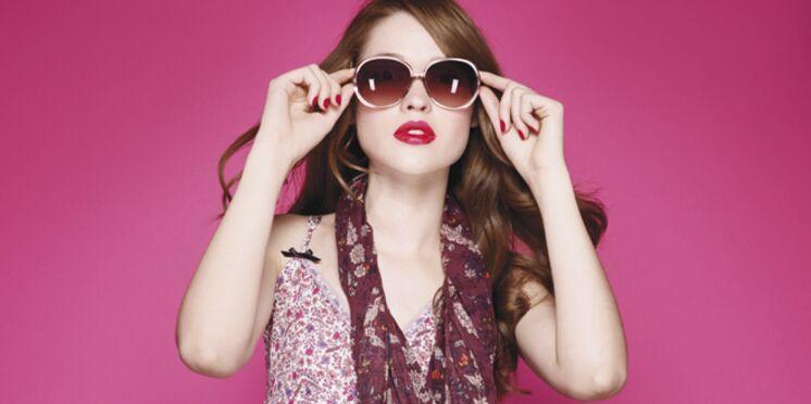 A chaque style, ses lunettes de soleil