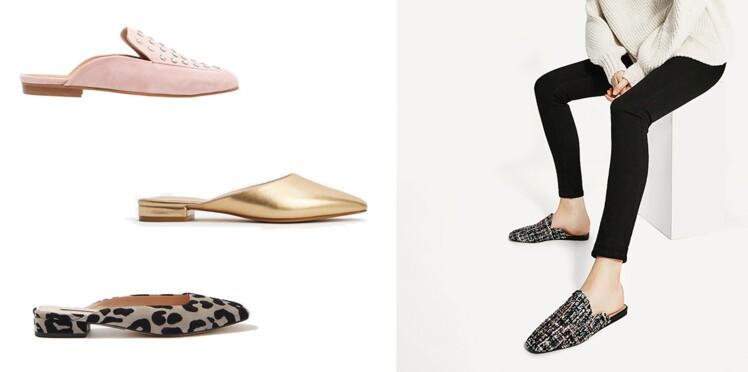 Découvrez la nouvelle collection de chaussures Femmes