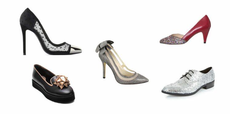 Noël 2014 : top 30 des chaussures à adopter