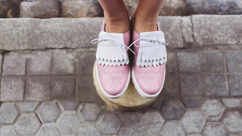Chaussures : à nous les nouveautés !
