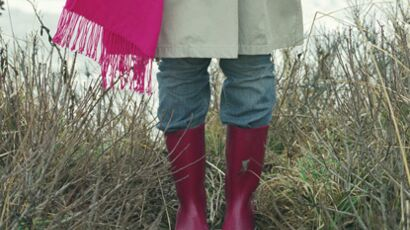 Choisir ses bottes en fonction de sa morphologie : Femme