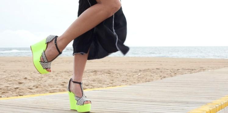 Sacs et chaussures, les best de l'été.
