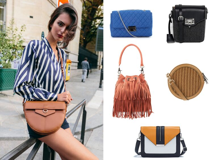 clearance prices on feet shots of genuine shoes Sac : 35 nouveautés canons aux tendances de 2018 : Femme ...