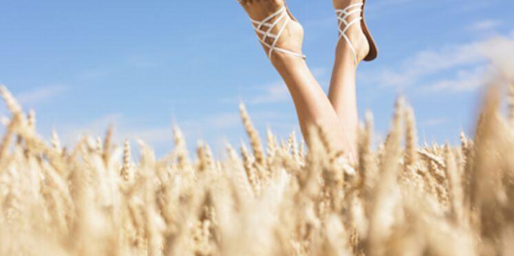 10 sandales estivales !