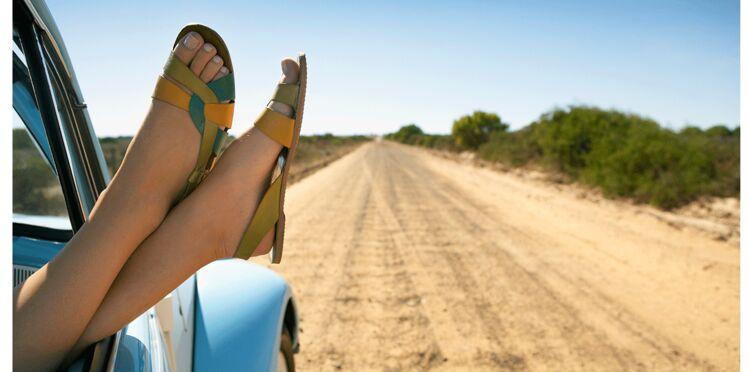 Sandales plates : quels modèles choisir ?