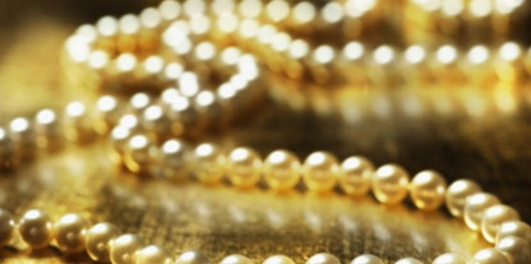 La couleur or, j'adore : notre sélection de bijoux