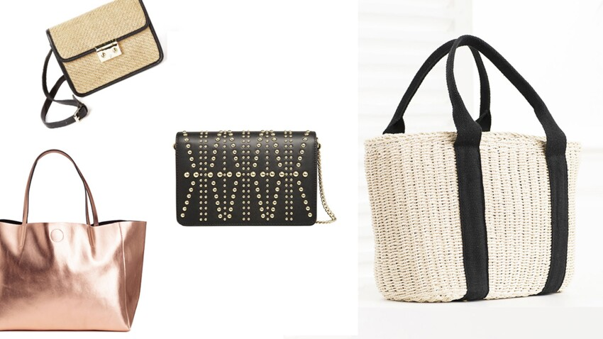 Soldes : top des sacs à main à prix réduit à shopper dès aujourd'hui !