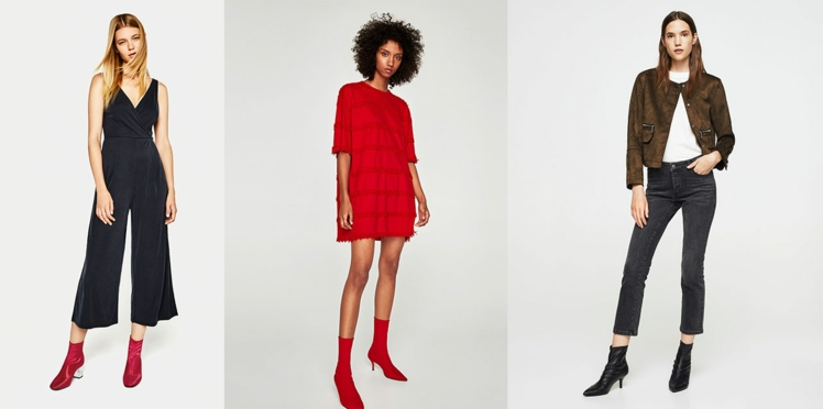 Comment adopter la tendance sock boots, les fameuses chaussures-chaussettes ?