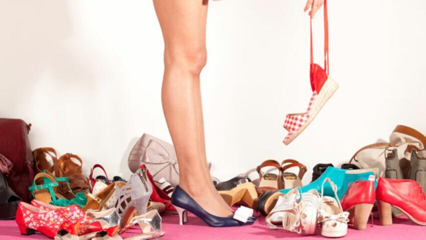 Les tendances chaussures à adopter