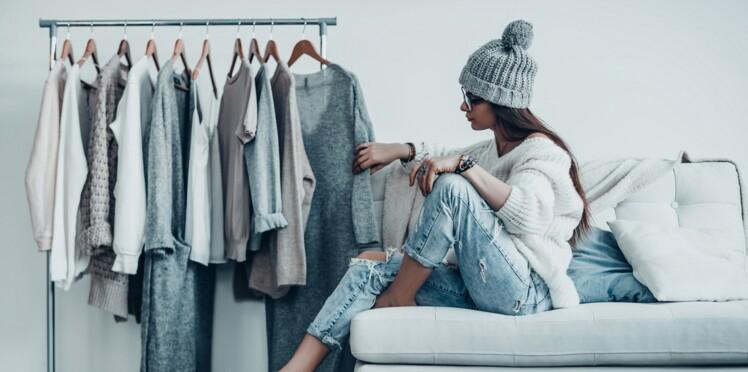 Une application pour aider à prendre soin de vos vêtements adorés