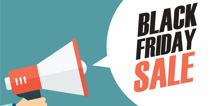 Save the date : le Black Friday 2016 approche !