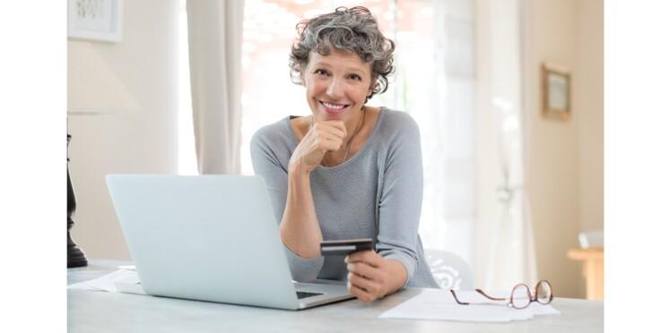 ddcb4981fce 3 blogs de mode à suivre quand on a 50 ans et plus !   Femme ...