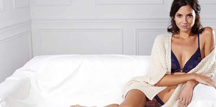 Bon plan : lingerie et homewear IKKS jusqu'à -79% !