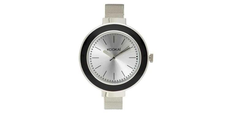 Bon plan : une montre Kookaï à – 72 %