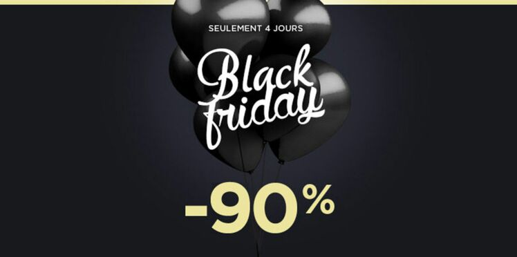 BrandAlley : top départ pour le Black Friday !