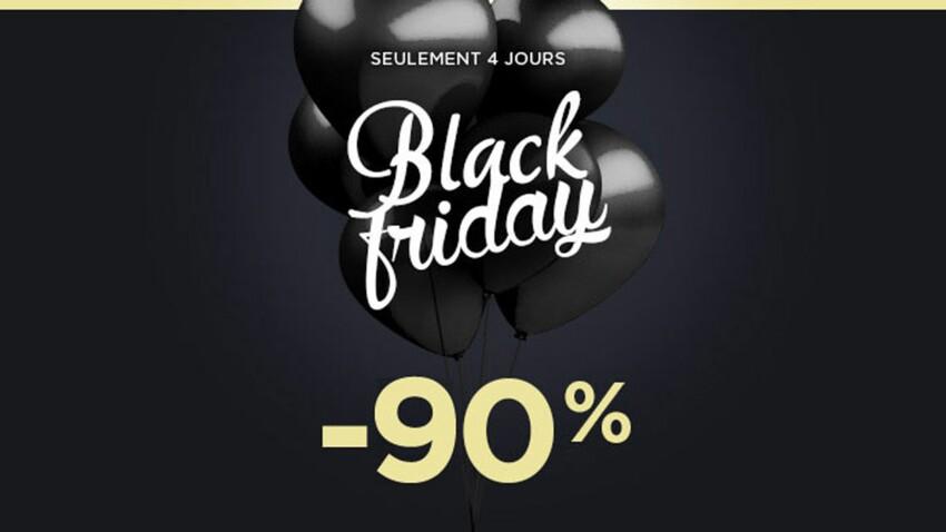 BrandAlley : top départ pour le Black Friday !