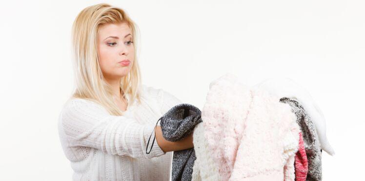 5 façons de défeutrer un pull