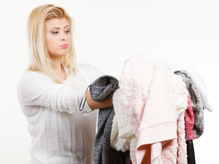 pas cher choisir l'original officiel de vente chaude Pull qui a rétréci : 5 façons de le défeutrer et lui ...