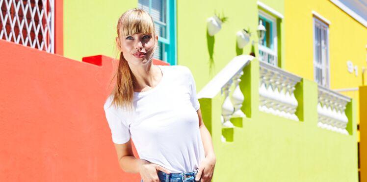 Comment enlever les traces jaunes de transpiration sur les vêtements blancs ?