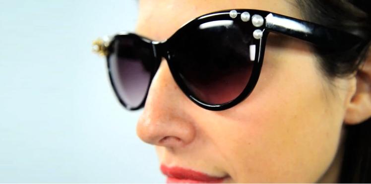 Comment customiser mes lunettes de soleil ?