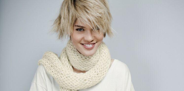 Craquez pour nos modèles faciles à tricoter