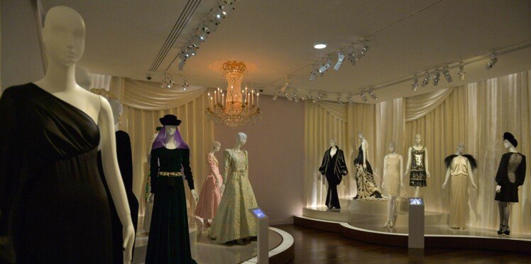 Visitez le musée YSL gratuitement ce weekend !