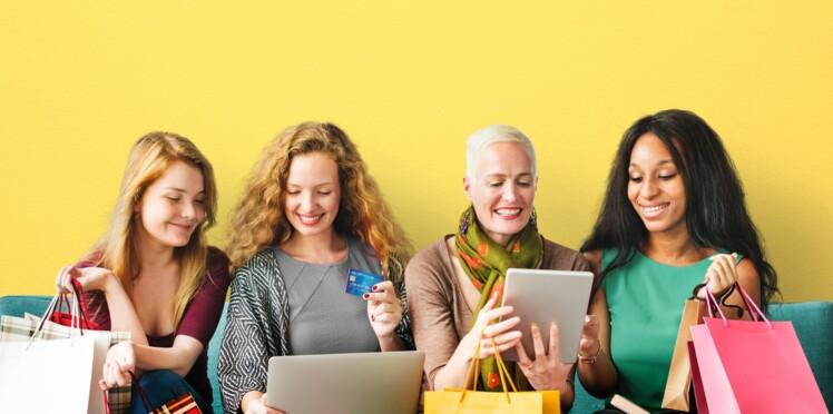 Shopping en ligne : 8 astuces pour payer moins cher