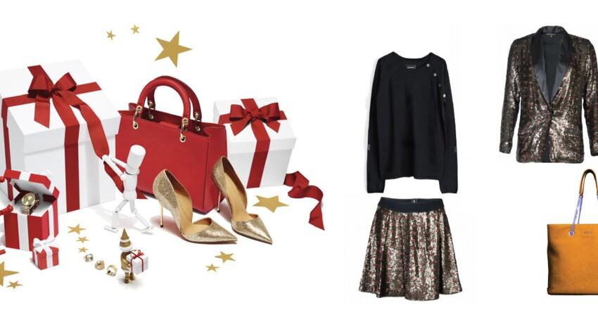 Bon plan shopping Noël : direction les Outlets Mc Arthur Glen !
