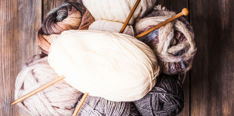 Tous nos modèles faciles à tricoter