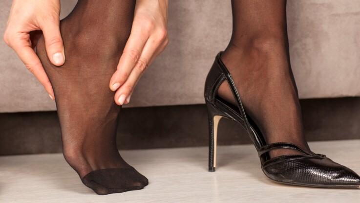 Mode : 10 astuces pour ne plus souffrir en talons